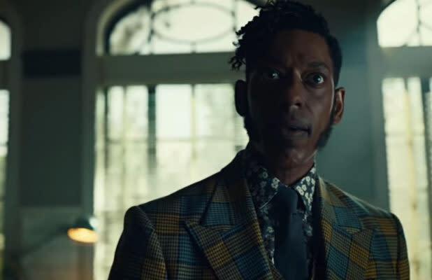 Starz CEO Explains Why Orlando Jones Was Let Go From 'American Gods' Ahead of Season 3