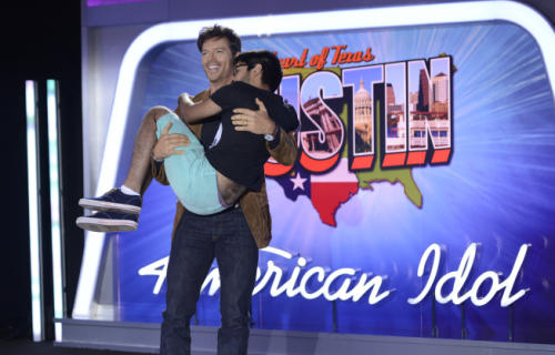 'American Idol' Season 13 Premiere Recap: Just Wild About Harry