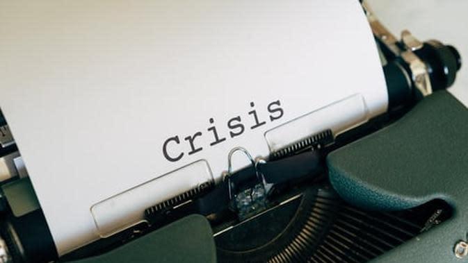 Ilustrasi Krisis Ekonomi.Dok Unsplash