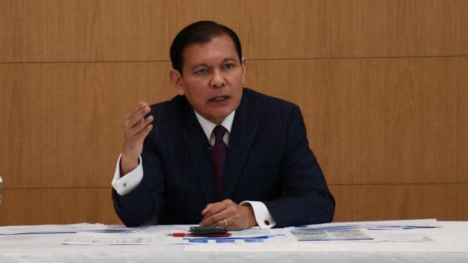 Citibank Indonesia Cetak Laba Rp 1,4 Triliun di Semester I 2020