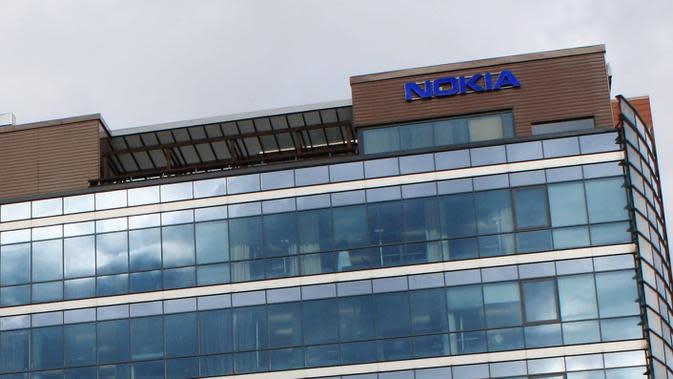 Nokia Terlibat di Proyek NASA untuk Pancarkan 4G di Bulan