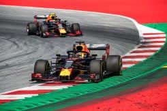 Formula Satu kerahkan strategi perang virus corona untuk Austria