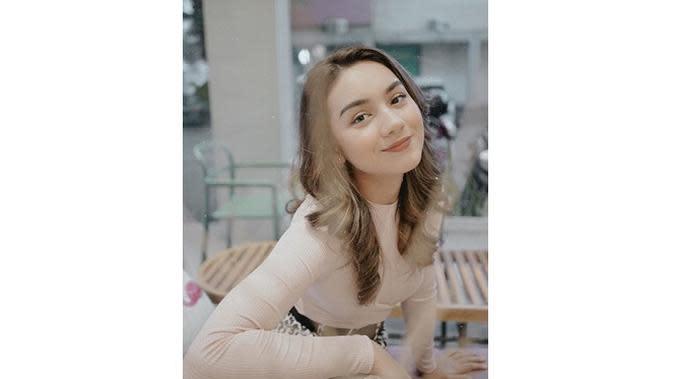 6 Pesona Ersya Aurelia, Pemeran Lala di Sinetron Cinta Karena Cinta (sumber: Instagram.com/ersyaurel)