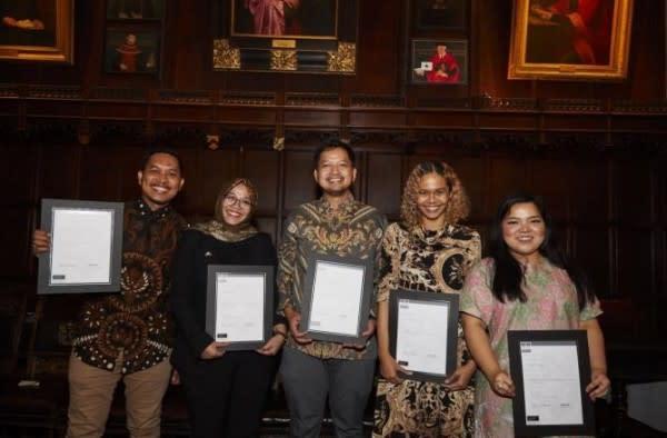 Future Leaders Connect, Program Bagi Para Pemimpin Muda Pengubah Dunia