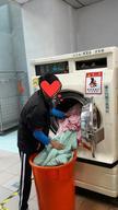 提升生活品質~大型洗衣機換新