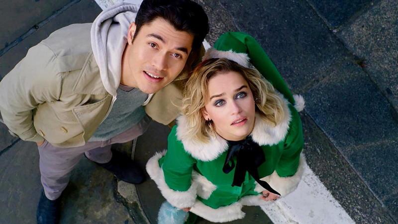 Last Christmas on Hulu