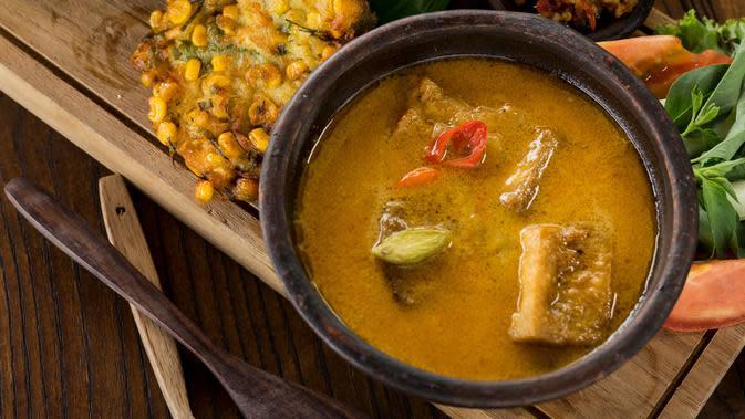 4 Ide Masak Hari Ini Resep Masakan Bersantan Selera Nusantara