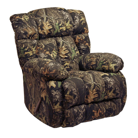 """Duck Dynasty"" Merchandise: Recliner"
