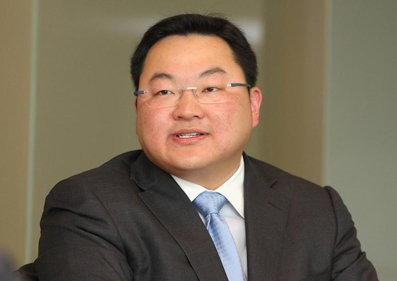 File picture of Low Taek Jho, also known as Jho Low. — Picture via Facebook