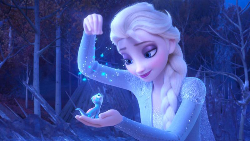 Frozen 2 (Photo: Disney)