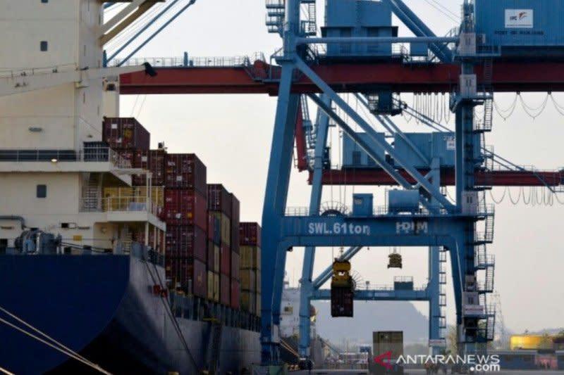 Mendag: Ekosistem Logistik Nasional percepat ekspor impor