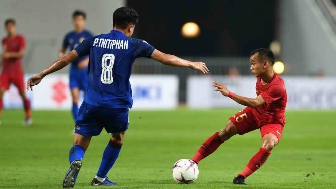 Apparel yang Kena PHP PSSI Resmi Jadi Sponsor Piala AFF 2020