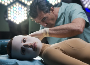 'The Skin I Live In': It's Great to Have Antonio Banderas Back