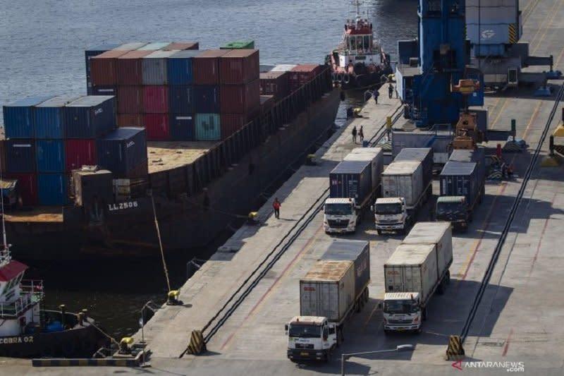 BI : Surplus dagang periode Mei perkuat ketahanan ekonomi nasional