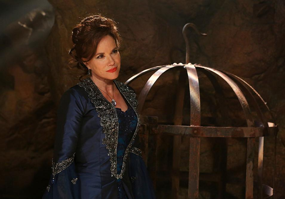 """""""Once Upon a Time"""" -- """"Into the Deep"""""""
