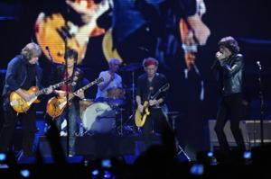 Stones' All-Star Extravaganza: What To Expect When You're Expecting Gaga, Springsteen & The Black Keys