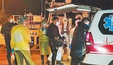 澎湖海域研究4失聯 陸漁船救起