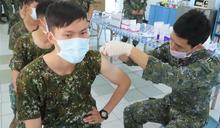 金防部流感疫苗接種 維護部隊戰力