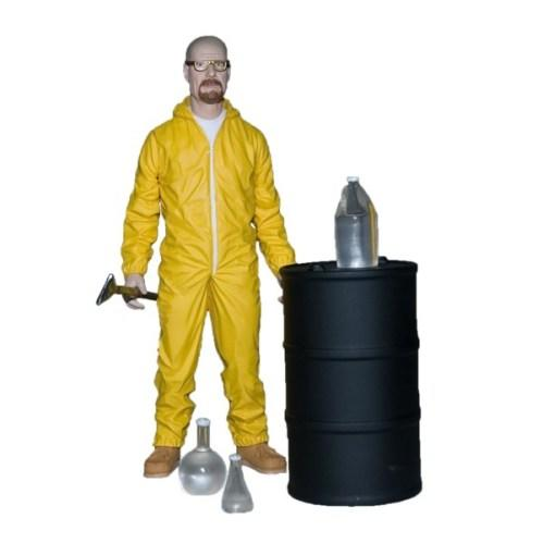 'Breaking Bad' Gives Fans the Chance to Dress Up Like Their Favorite Drug Dealer