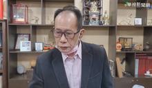 陳超明500萬交保 返服務處險跌倒