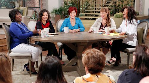CBS' 'The Talk' Hits All-Time Weekly Ratings High
