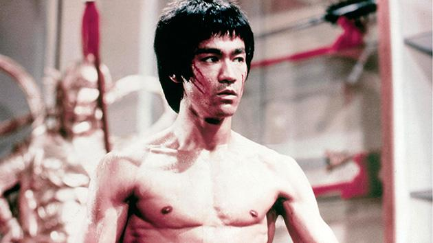 Bruce Lee gets a fantastical origin story in 'Birth of the Dragon'