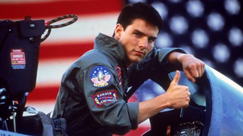 Yahoo! Movies Giveaway: 'Top Gun' Blu-ray