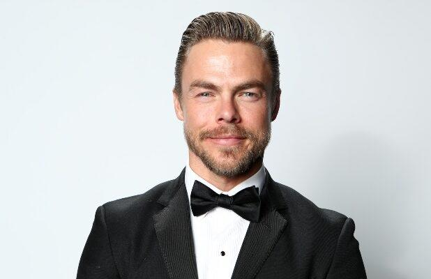 New 'Dancing With the Stars' Judge Derek Hough Signs Overall Deal With ABC