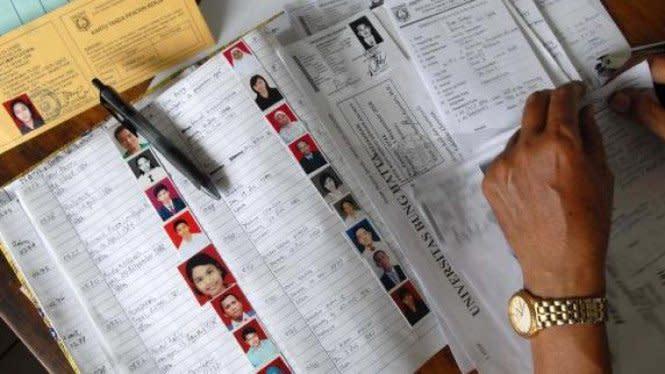 Pendaftar Kartu Pencari Kerja Membludak, Protokol Kesehatan Diabaikan