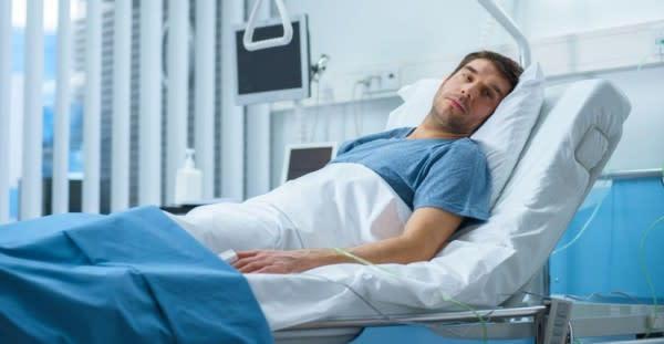 Ngeri! 6Penyebab Kanker Payudara pada Pria yang Perlu Kamu Waspadai