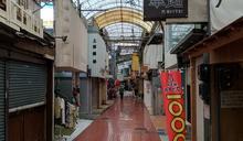 日本新增確診數屢創新高 沖繩自行宣布緊急事態