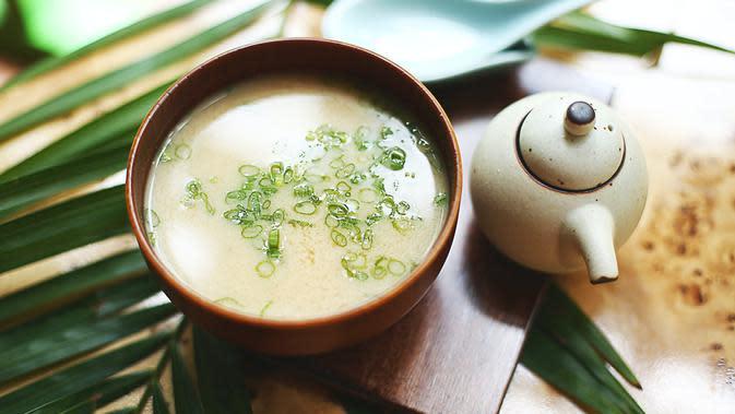 Ilustrasi sup | Ponyo Sakana dari Pexels