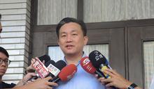 邱淑媞轟指揮中心害桃園 王定宇反批:SARS封院害死多少人