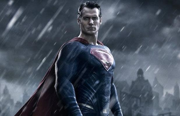 Henry Cavill in Talks to Return as Superman for Warner Bros