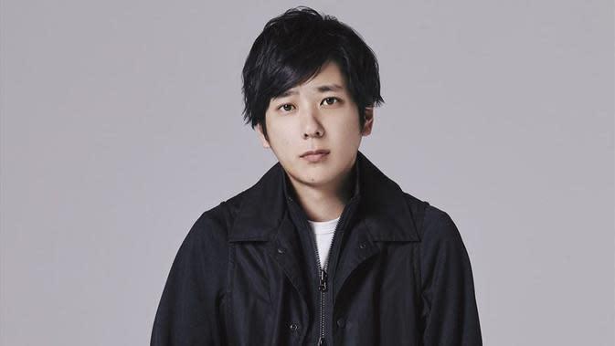 Kazunari Ninomiya (Instagram/ arashi_5_official)