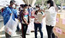台南保生慈善會紅包傳愛二十六年 延續貧童學習路
