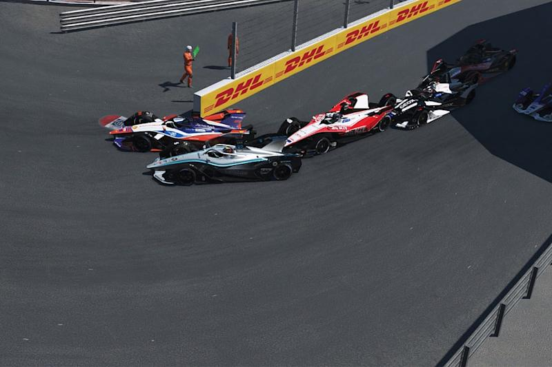 FE Race at Home Challenge reaches epic climax
