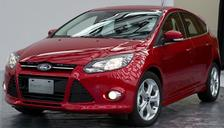 2013 Ford Focus 5D
