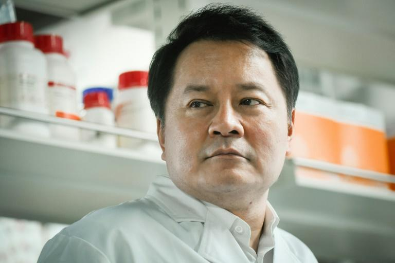 Sunney Xie, director of the Beijing Advanced Innovation Center for Genomics, told AFP that the drug has been successful at the animal testing stage