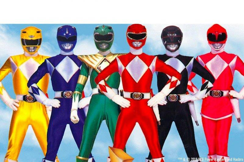 """Power Rangers"" versi terbaru bakal hadir"