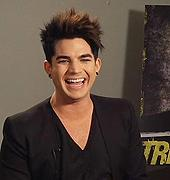 Adam Lambert Talks Party Buses, Hot Messes, Turning 30, Finding Love & Finding His Voice