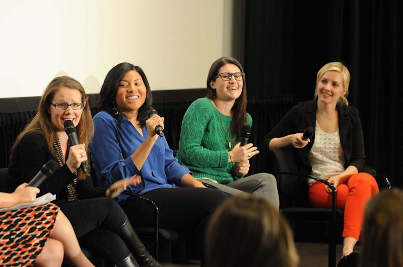 Women in Comedy: 'Let's Be Awful,' Says Screenwriter Dana Fox