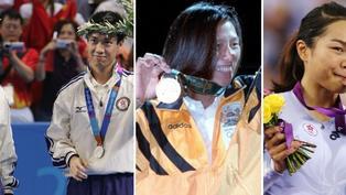 【當年奧運】8年一閏贏獎牌 香港16度征奧集齊金銀銅