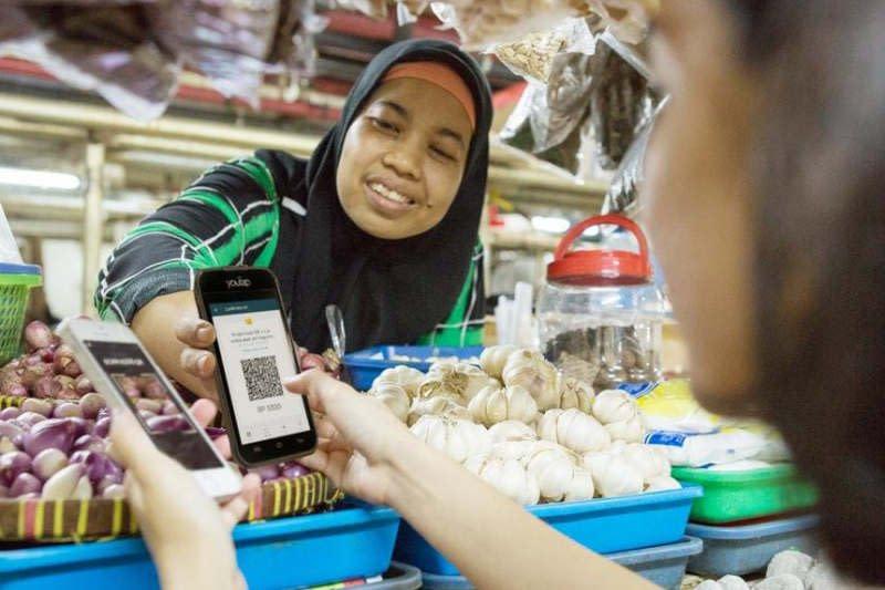 Pengelolaan usaha secara digital mudahkan pelaku UMKM