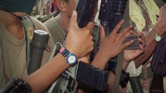 Abu Sayyaf Ledakkan Bom di Filipina, 9 Orang Tewas
