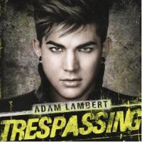 Adam Lambert Actually Quite Good Shock!