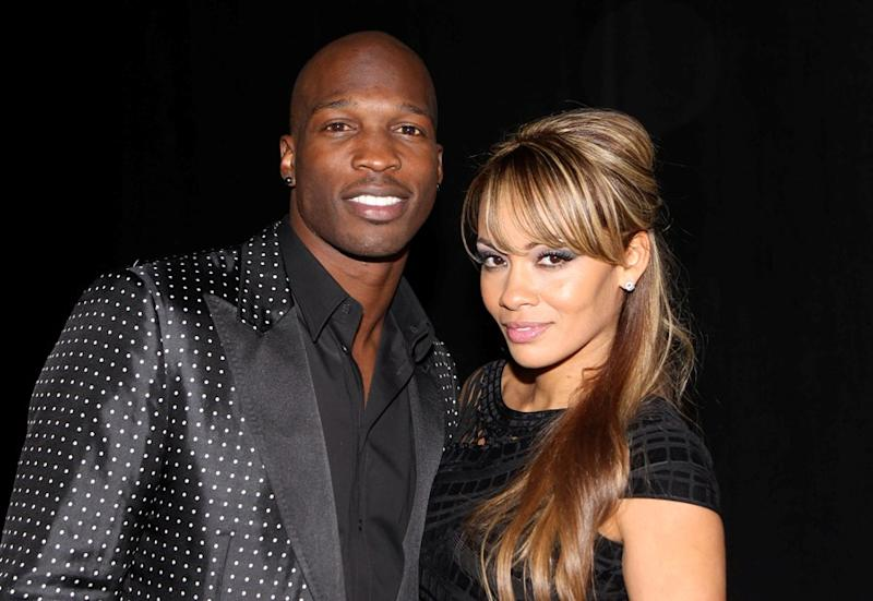 'Basketball Wives' Evelyn Lozada Says Chad Ochocinco Gave Her Engagement Ring While Playing 'Call Of Duty'