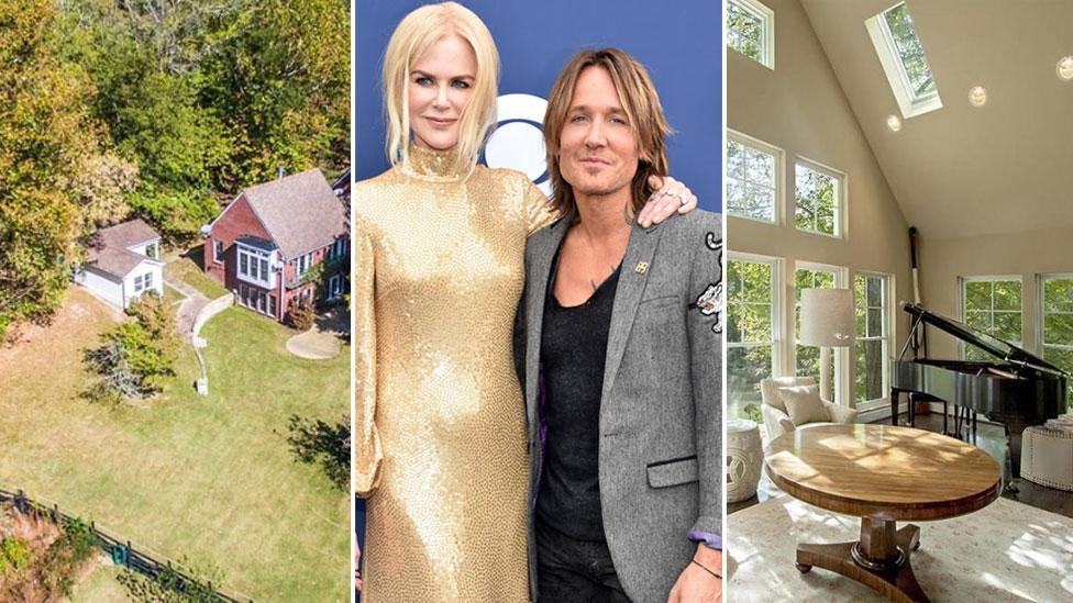 <p>It took two years but the famous couple have finally sold their Nashville, Tennessee home. </p>