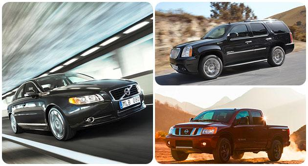 10 vehicles under $50k that hold their value the worst