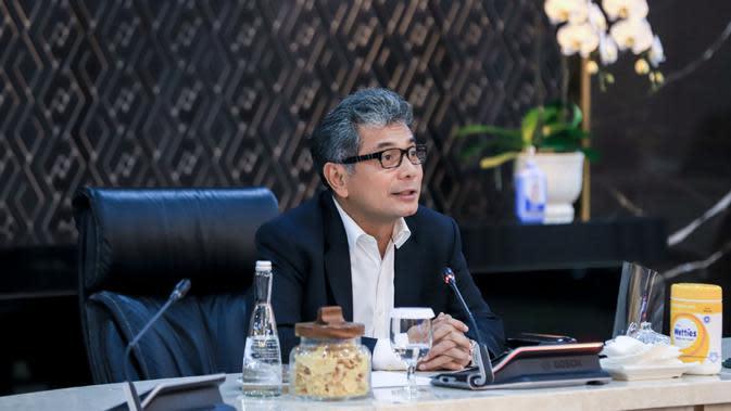 Direktur Utama BRI Sunarso.